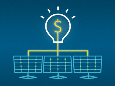 Go Solarand slash your power bill by $960/year