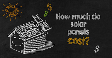 How Much Do Solar Panels Cost Solar Market