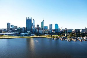 Perth Solar Power City