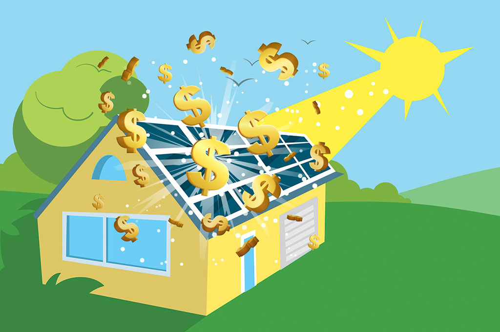 Rebates, Incentive and Feed-in Tariff