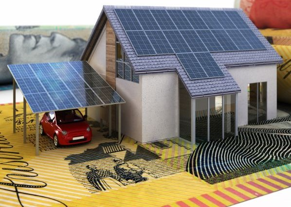 Affordable Solar Systems For Homes
