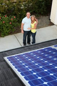 Affordable Solar Panels For Home