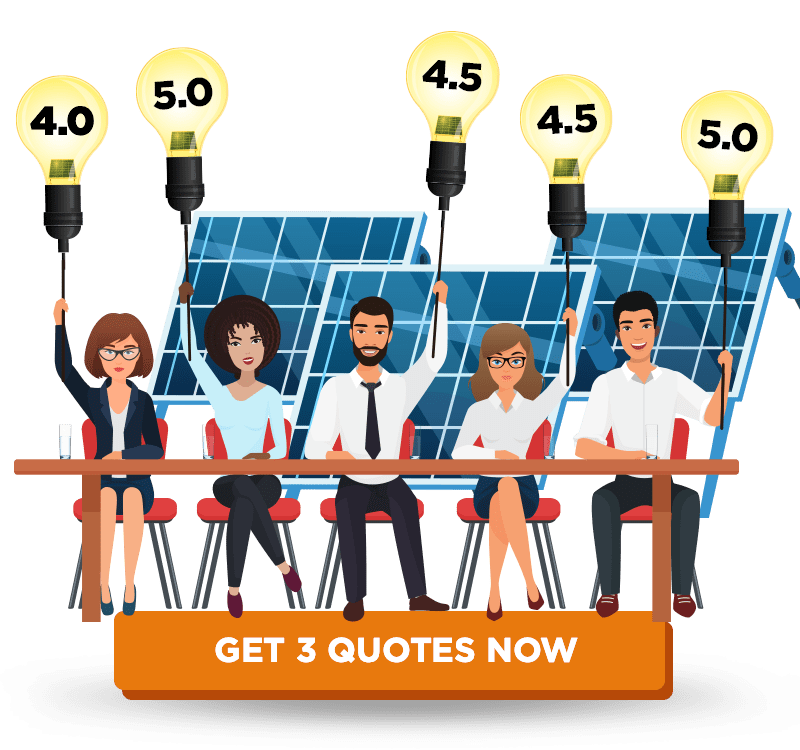 Solar Market Customer Reviews