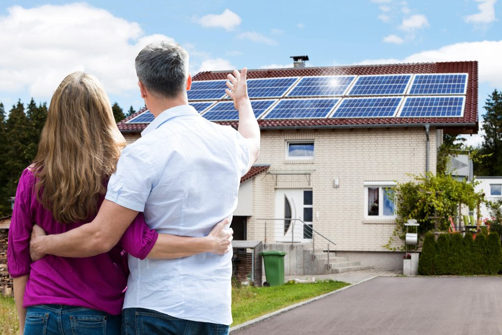 How To Get The Best Solar Panels For Your Home