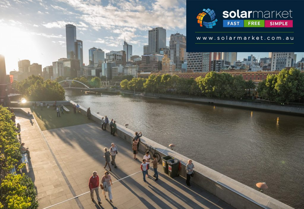 The Solar Rebate is Reducing in Victoria