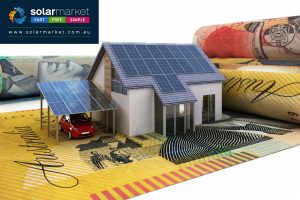 solar home save money