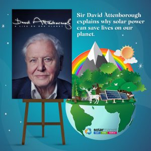 A Life On Our Planet- David Attenborough's Witness Statement