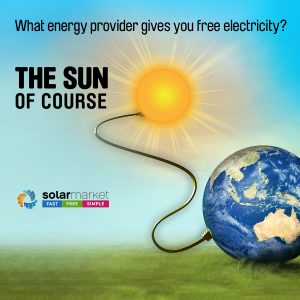 What is Solar Irradiance?